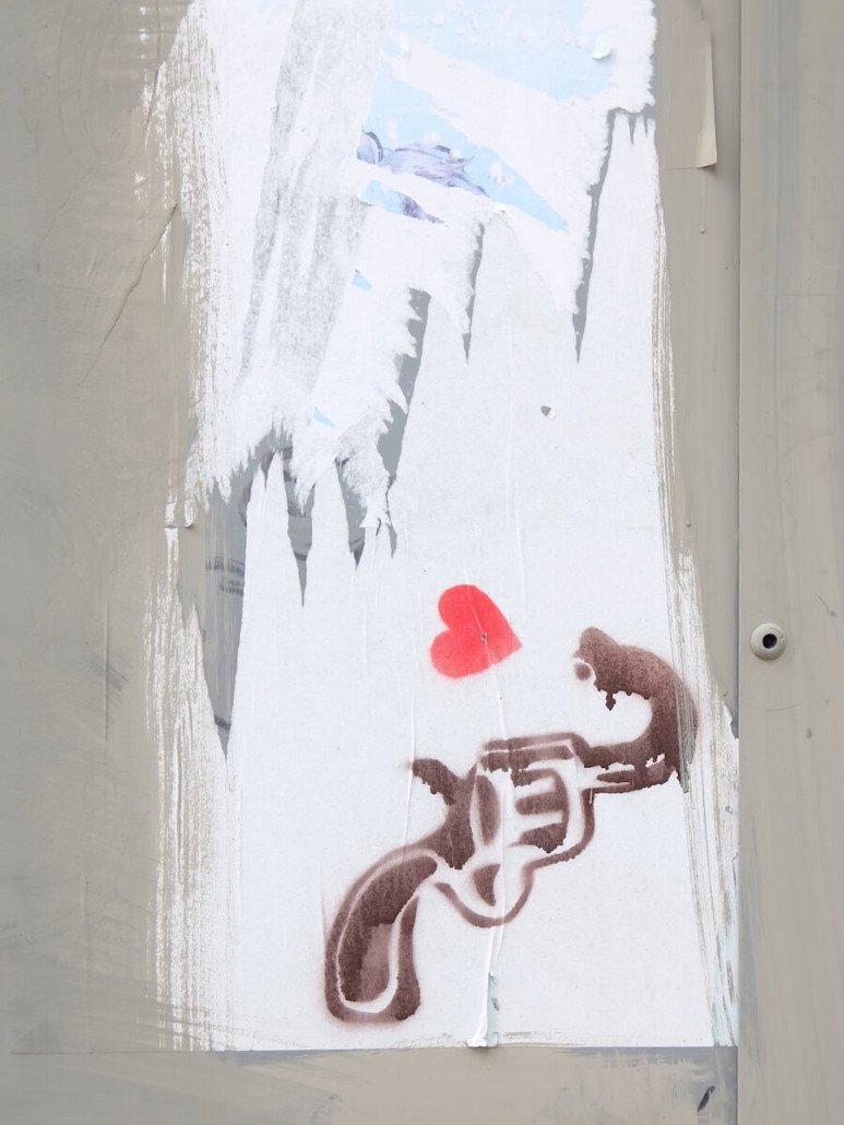 Hacking Public Spaces Florence Street Art Jill Saligoe